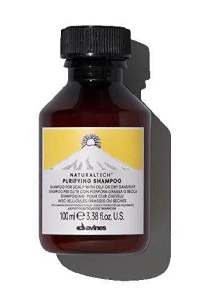 Davines Purifying Kepeğe Karşı Şampuan 100 ml