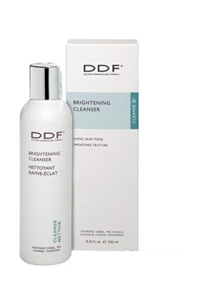 DDF Brightening Cleanser 175 Ml 060748003473