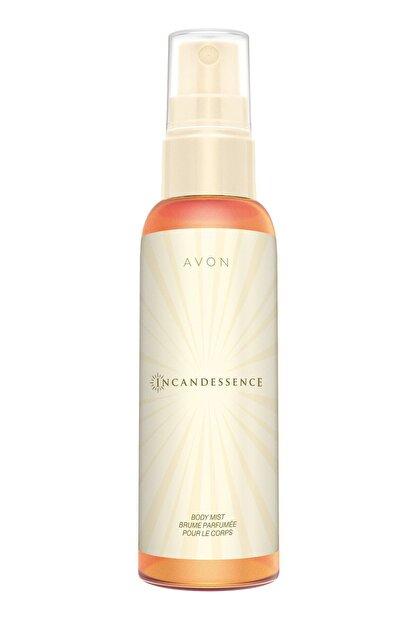 Avon Incandessence 100 ml Kadın Vücut Spreyi 8681298968849