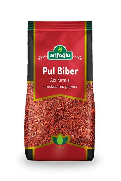 Arifoğlu Pul Biber (Acı Kırmızı) 200g
