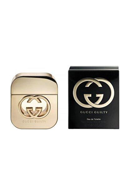 Gucci Guilty Edt 50 ml Kadın Parfümü 737052338255