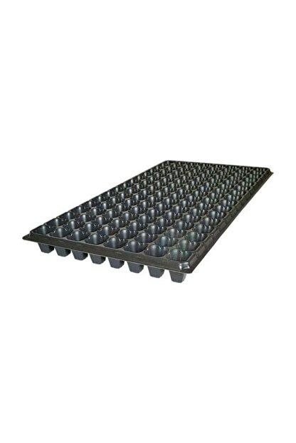 Çam Tohumculuk 104 Gözlü Plastik Viyol Tohum Fide Çimlendirme