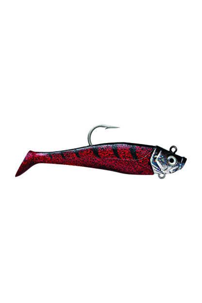 Storm Wildeye Giand Jigging Shad Sahte Balığı REF 18 cm - 3LU