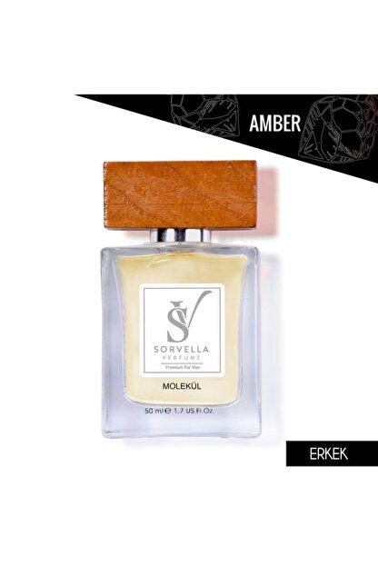 Sorvella MOLEKÜL Erkek Parfüm 50 ml