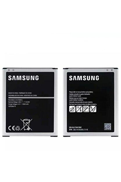 Samsung Galaxu J7 J700 Orjinal Batarya Pil