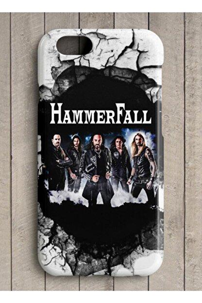 TisortFabrikasi Iphone 6/6s Plus Hammerfall Telefon Kılıfı