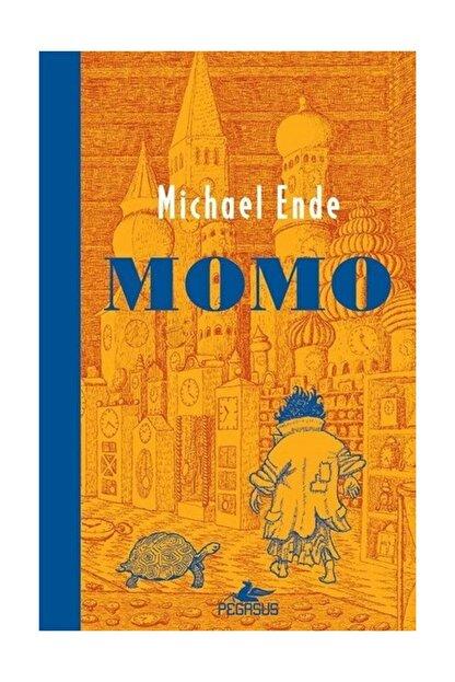 Pegasus Yayınları Michael Ende- Momo