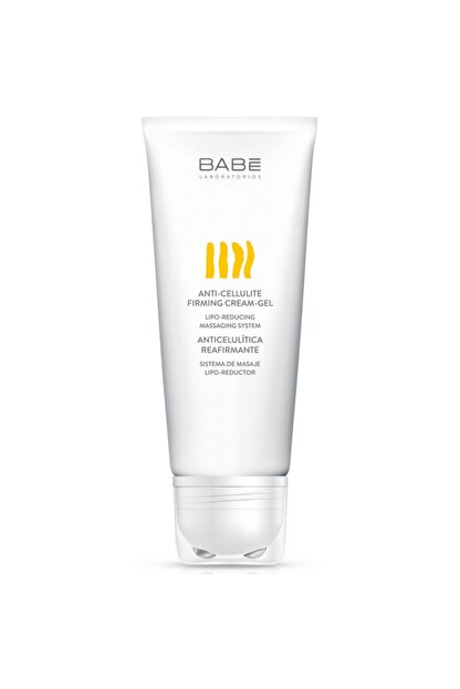 Babe Selülit Jel Krem - Anti-cellulite Firming Cream Gel 200 ml
