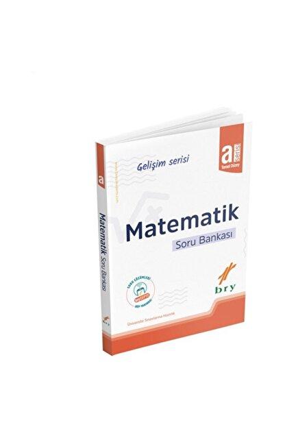 Birey Yayınları Bry A Serisi Matematik Soru Bankası Temel Düzey