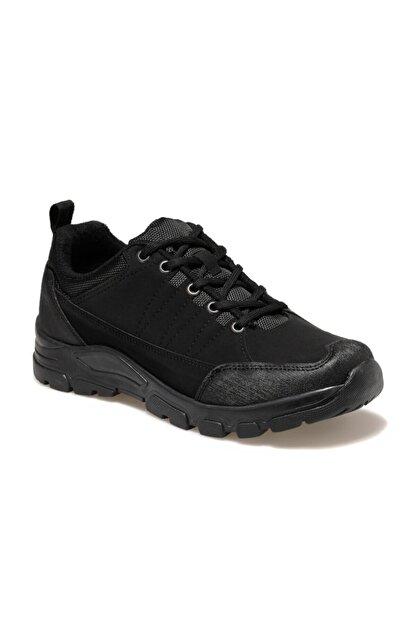 Polaris 356596.M Siyah Erkek Ayakkabı 100557498