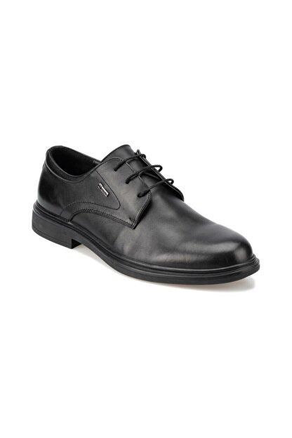 Polaris 92.100406.m Siyah Erkek Comfort Ayakkabı
