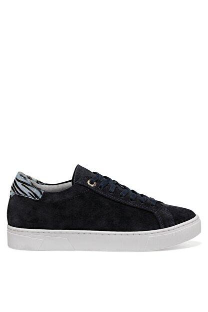 Nine West Noor Lacivert Kadın Sneaker Ayakkabı