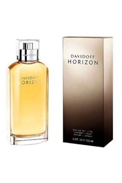 Davidoff Davıdoff Horızon Edt 125ml