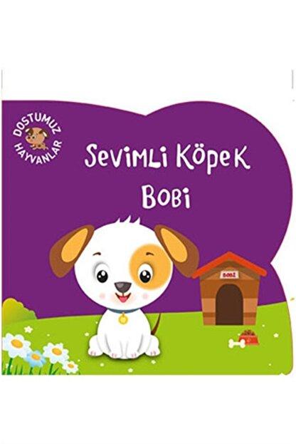 Net Çocuk Sevimli Köpek Bobi