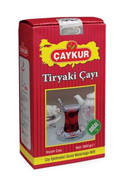 Çaykur Tiryaki Çay 1000 G