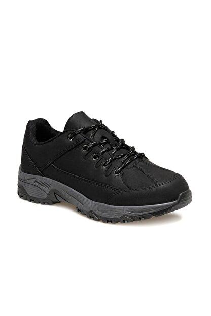 Torex Brody Siyah Erkek Çocuk Outdoor Ayakkabı