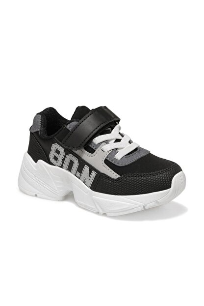 YELLOW KIDS OTTO Siyah Erkek Çocuk Fashion Sneaker 100584036
