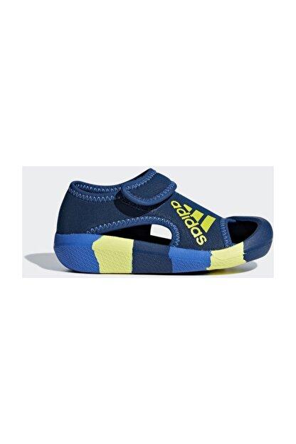 adidas ALTAVENTURE I Lacivert Erkek Çocuk Sandalet 100662695