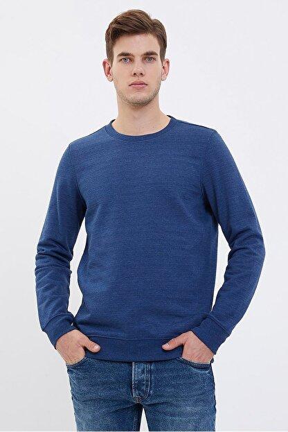 Loft Erkek Regular Fit Lacivert Sweatshirt Lf2012923