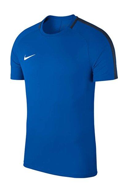 Nike Erkek T-shirt M Nk Dry Acdmy18 Top Ss 893693-463
