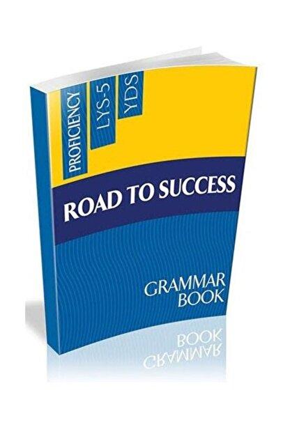 Ydspublishing Yayınları Road To Success Grammar Book