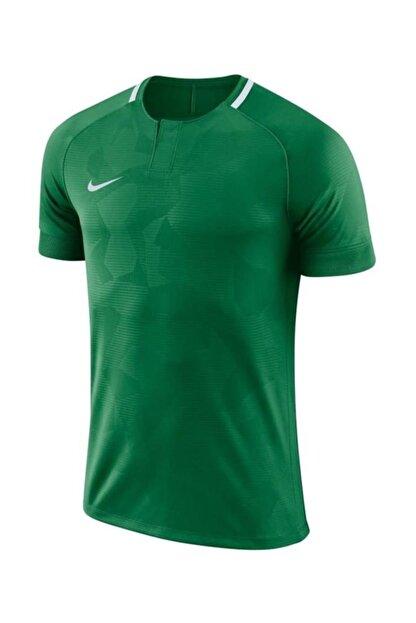 Nike Dry Challenge Iı Ss Jsy 893964-341 Kısa Kol Forma