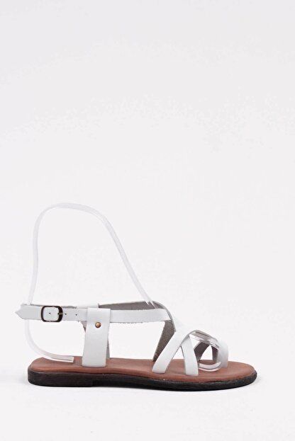 Oioi Kadın Sandalet 1017-123-0001