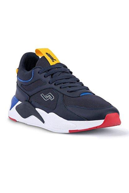 Jump Erkek Günlük Spor Ayakkabı 24770 Laci-saks 10s0424770