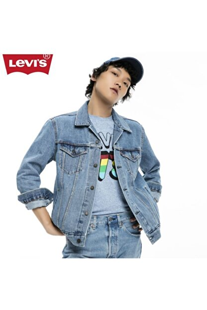 Levi's The Trucker Erkek Jeans