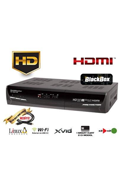 GoldMaster Hd-1080 Pvr Dijital Uydu Alıcısı