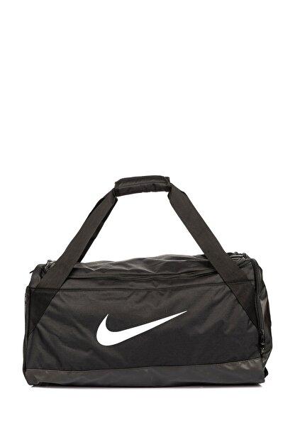 Nike Unisex Çanta - Nk Brsla M Duff - Ba5334-010