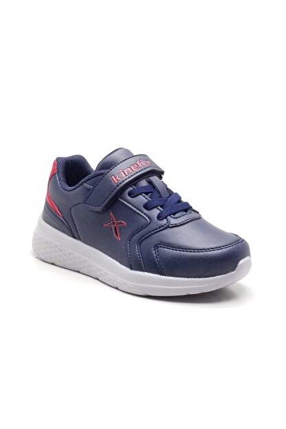 Kinetix MARNED J Lacivert Erkek Çocuk Yürüyüş Ayakkabısı 100533991