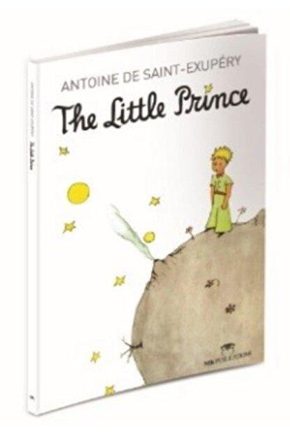 MK Publications The Little Prince Tam Metin Ingilizce Hikaye