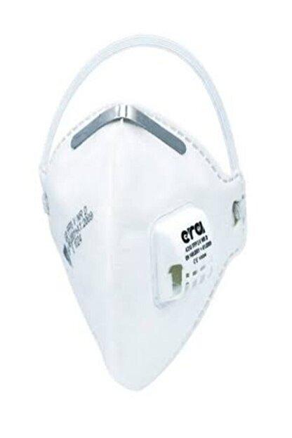 ERA Maske Era 4310 Ffp3 Ventilli Solunum Koruyucu Maske 10 Adet