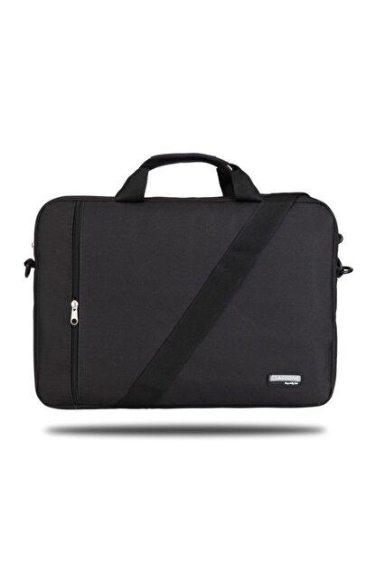 Classone Bnd200 Eko Serisi 15.6 Inç. Laptop, Notebook El Çantası-siyah