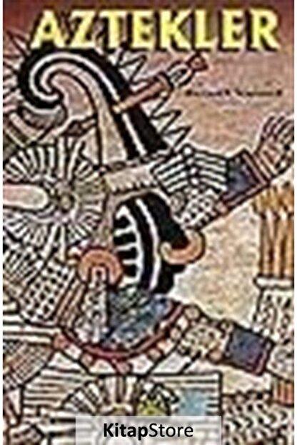 Arkadaş Yayınları Aztekler
