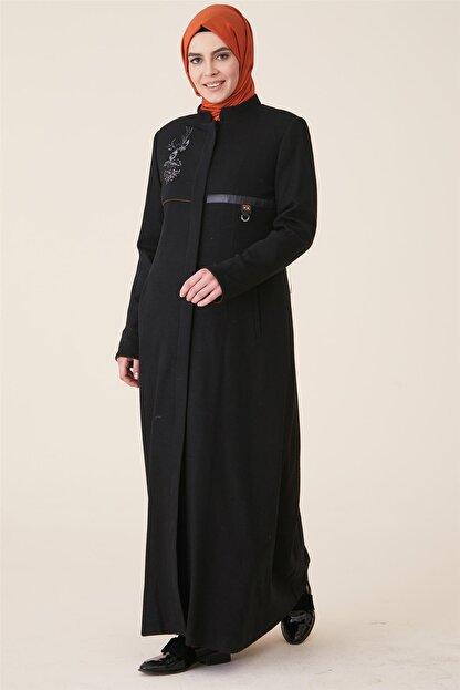 Doque Manto-siyah Do-a9-58039-12