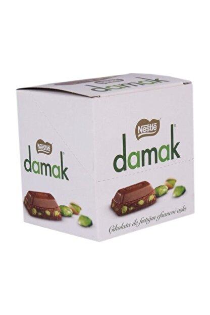 Damak Nestle Kare Çikolata 70g 6'lı Paket