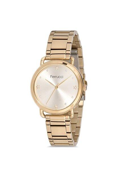 Ferrucci Fc13372m.03 Kadın Kol Saati