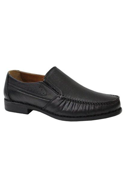 Polaris 91.108867.m Siyah Erkek Comfort Ayakkabı