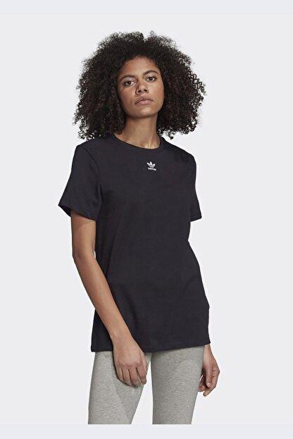 adidas Kadın Günlük T-shirt T-shirt Gd4281