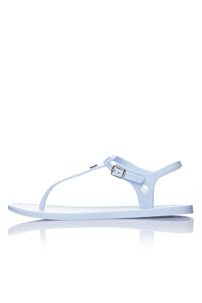IGOR Kadın Mavi Ursula Basic Sandalet