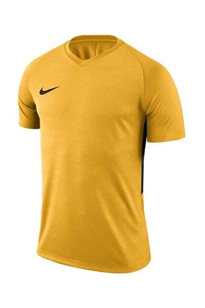 Nike Tiempo Prem Jsy Ss 894230-739 Ksa Kol Forma