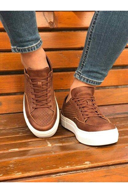 Chekich Tt015 Taba Bt Erkek Günlük Ayakkabı
