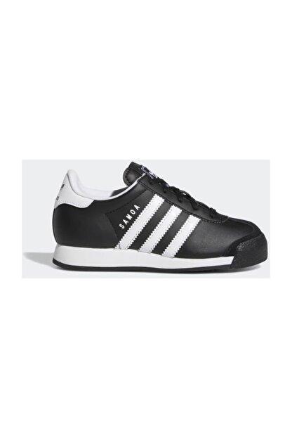 adidas Çocuk Günlük Spor Ayakkabı G21244 Samoa C