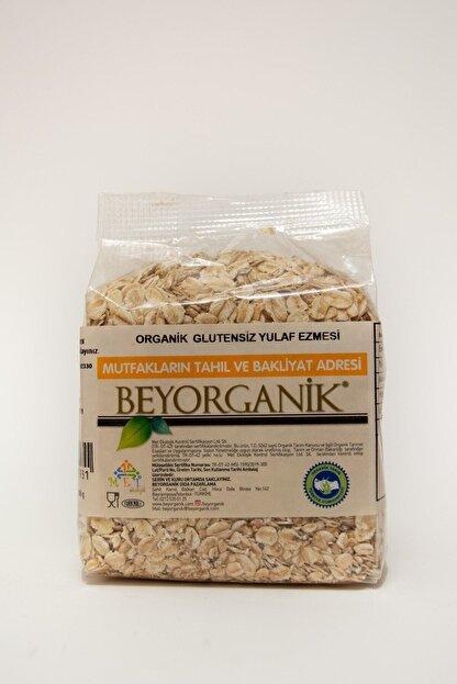 BEYORGANİK Organik Glutensiz Yulaf Ezmesi 280 G