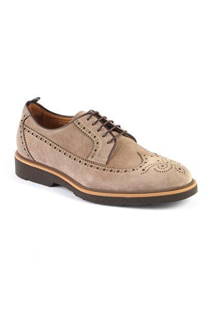 Libero 2998 Casual Erkek Ayakkabı Vizon