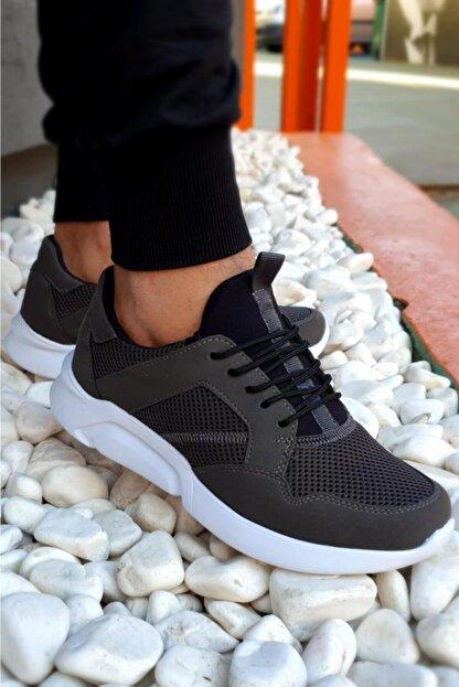 Moda Frato Polo-201 Unisex Spor Ayakkabı Günlük Sneaker