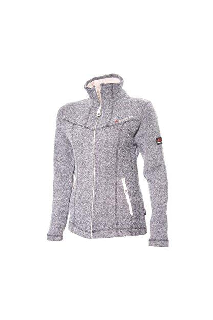 Cresta Outdoor Kadın Fermuarlı Ceket