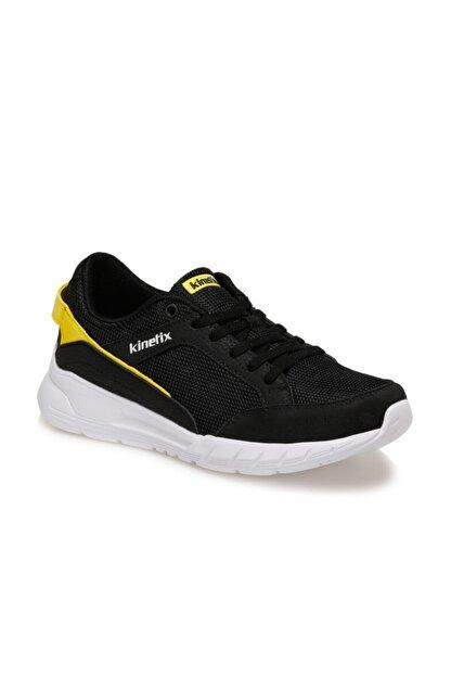 Kinetix BAGGIO M Siyah Erkek Çocuk Sneaker Ayakkabı 100483043